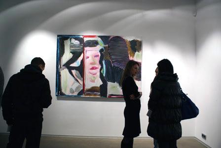 Современное искусство, украинские художники, живопись графика фреска купить