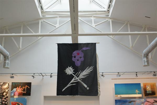 Gleb Vysheslavsky SYMPOSIUM OF CONTEMPORARY ART BIRUCHIY ARTZEBS