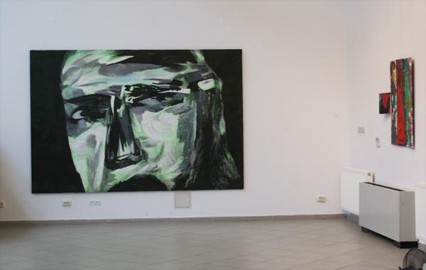 Gosha Gulich SYMPOSIUM OF CONTEMPORARY ART BIRUCHIY ARTZEBS