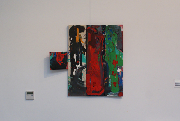 NEBESNIK SYMPOSIUM OF CONTEMPORARY ART BIRUCHIY ARTZEBS