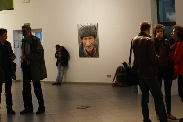 KOZUB SYMPOSIUM OF CONTEMPORARY ART BIRUCHIY ARTZEBS BiruK