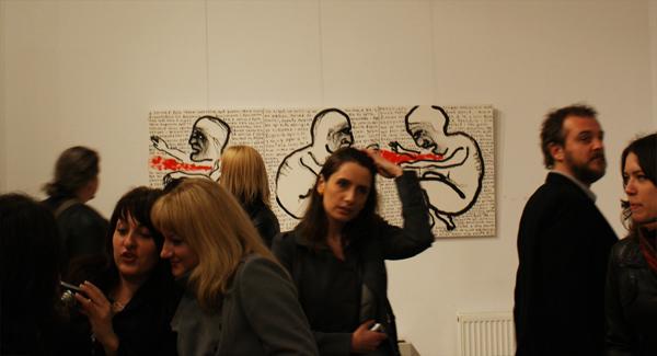 Smriga SYMPOSIUM OF CONTEMPORARY ART BIRUCHIY ARTZEBS