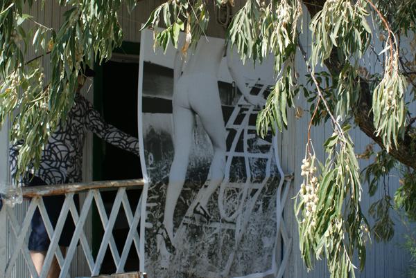 Бирючий Гулич современное искусство Украина Киев